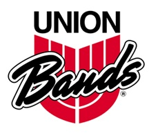 Logo for Union Bands